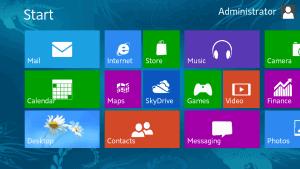 Learn Windows 8