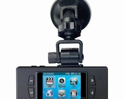 HD Car Event Recorder