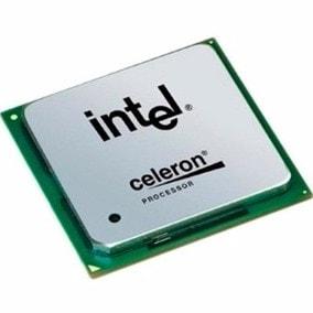 Intel Celeron D CPU 341 256K Cache 2.93 GHz 533 MHz FSB