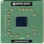 AMD Athlon 64 2800+ CPU - AMD2800BKX4LB