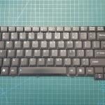 ASUS F3J Laptop Keyboard - P/N 04GNI11KUS00 - Model K012462A1