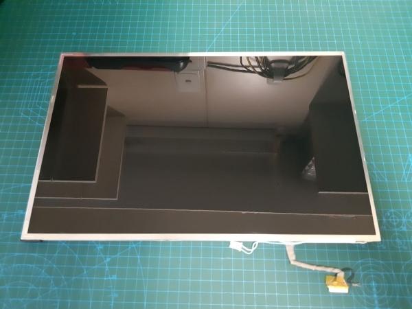 Asus F3F Laptop Screen - P/N LP154W01 (TL)(D2)