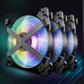 Deepcool Cooling Fans