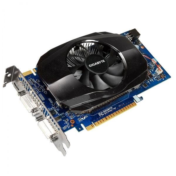 Gigabyte Graphics Card GV-N450-1GI