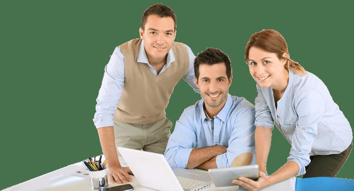IT Support Staff